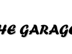 The Garage Food Truck- to show fast food can be good food