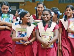 Help poor children get empowered