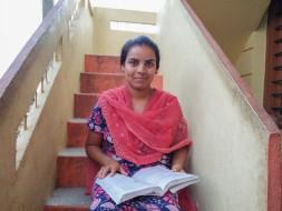 Help Renuka continue her studies