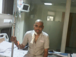 Help Kalpesh in his fight against blood cancer