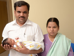 This Couple Needs Your Help To Save Their 4-Month-Old Baby