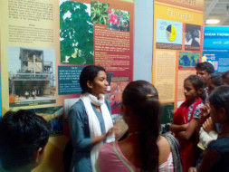 Help Slum Kids Get Best Education Through Museums In Just Rs.935 Only.