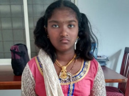 Help This 12-Year-Old To Undergo A Surgey To Hear Again