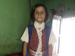 Help 8-Year-old Tasmiya Fight Cancer