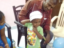 Help Bharani for a BMT operation