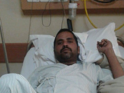 Help Suresh defeat cancer!