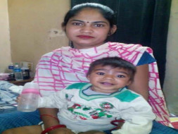 Help baby Vansh with his heart surgery