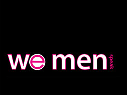 "We Men Speak- ""DRIVE for EQUALITY"""