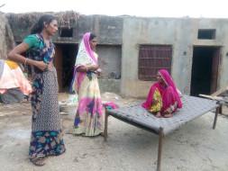 Give another life to Grandma- Nathi Bai