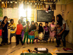 Project Gyaan: Help us teach 'kalakhadak' kids
