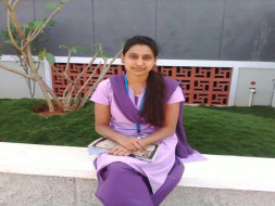 Help Sujata, first in devadasi community to get an engineering degree