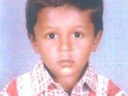 Help 4-Year-Old Yuvaraj Fight Blood Cancer