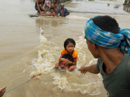 I am fundraising to support those affected by the floods in Bihar