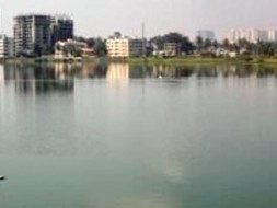Bengaluru Marathon: Rachenahalli Lake needs further improvement