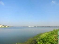 Bengaluru Marathon: Lake Rejuvenation, Yellahanka