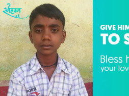 Snehwan- Donate for Omkar