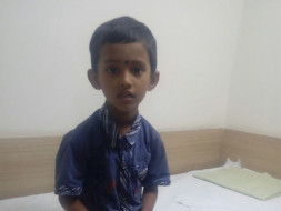 Help 4 Year Old Nandan Undergo A Crucial Heart Surgery