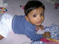 Help Suraj fight Conginetal Neutropenia