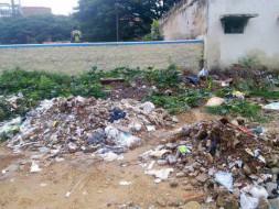 Peace Ride: Efficient Transport of Garbage, Indiranagar