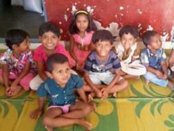 Peace Ride: Holistic Development for Kids, Bashattihalli
