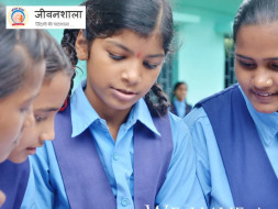 Educate Kids From Slum Areas In Indore