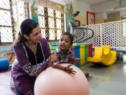 Help 20 Children Smile through Cerebral Palsy