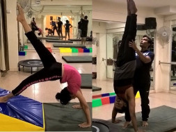 Financial Help for INDIAN ACROBATIC TEAM to reach WORLD GAMES 2017