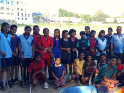 Support the Chak De Girls of Mandsaur, MP To Get Better Equipment