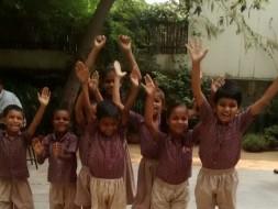 Help Educate A Disadvantaged Child