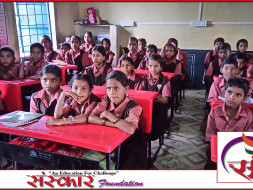 Help For Computer  Education To Poor And Needy Child