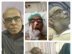 Help my father (Mr. Anil Kumar) fight cancer