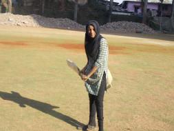 Make kids respectful, hardworking, gritty individuals through cricket!
