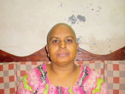 Help My Mother, to Fight Cancer!