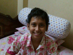 Help Sreeja to win the battle against cancer.