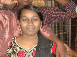 Karthika Needs Your Help To Fight Cancer