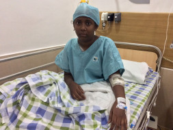 Help Nandini Fight Cancer