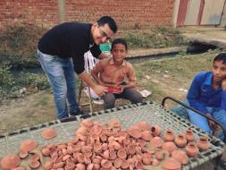 Dilwalo Ki Diwali For Underprivileged Children