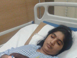 Help my daughter to fight against Bone Tumor in Right Pubic Ramus