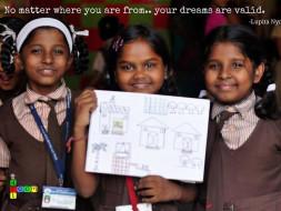 Help Us Create An Art Room For 100 Girls In Mumbai