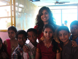 Help Me Teach The Amazing 4th Graders Of Vivekananda Public School