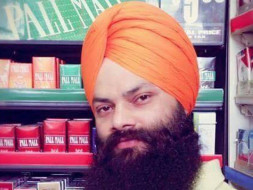 Support the family of Mehman Singh who was shot dead by robbers.