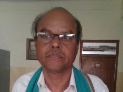 Help farmers leader Veerasangaiah in fighting Chronic Kidney Disease