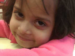 Help 6-Year-Old Pari Undergo her Second Bone Marrow Transplant