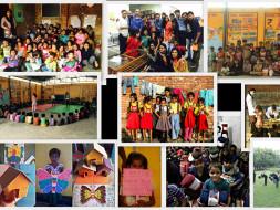 Educate 350 slum children!