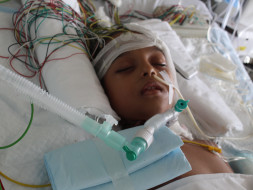 Bring Back Fathima From Coma