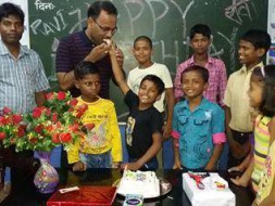 Sarthi Needs Your Support To Take Care Of Street Kids In Patna