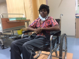 15 year old Pravin needs your help to undergo a BMT