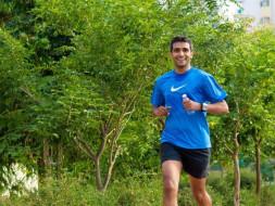 I am running a full marathon for Kaikondrahalli Lake upkeep