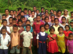 Help Us Digitize Education for Kids in Meghalaya
