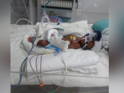 Help This Father Save His 20-Week-Old Daughter